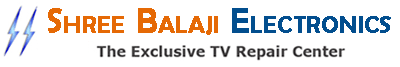 TV SERVICES AT Noida